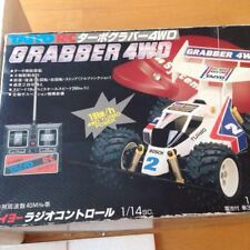 1/14 Taiyo GRABBER 4WD vintage buggy tyco