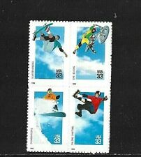 US Scott # 3324a, Extreme Sports MNH SA F-VF