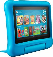Amazon Fire 7 Kids Edition (9th Generation) 16GB, Wi-Fi,...