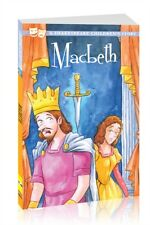 The Tragedy of Macbeth (A Shakespeare Childrens Story) 9781782260165