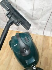 Kenmore bagless canister vacuum 346.21185100