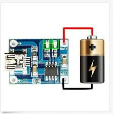 1A Mini USB TP4056 Li-ion Charger Board 18650 Lithium Battery Charging  A014
