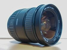 Sigma AF Zoom 28-70mm 2.8 for Minolta Dynax / Sony A Mount