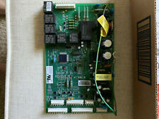 General Electric Wr55X10942 Refrigerator Main Control Board Assembly Roll over