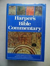 Harper's Bible Commentary by James L. Mays
