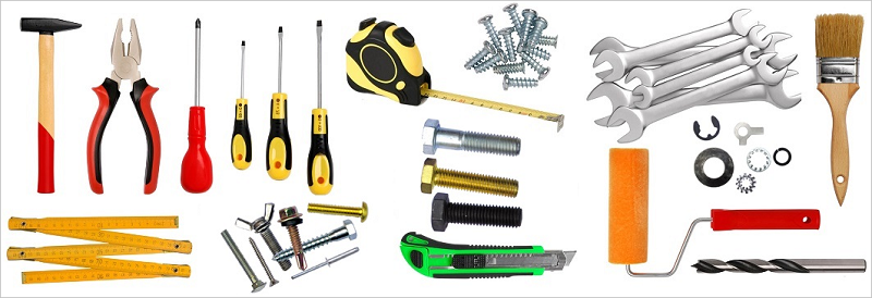 Hardware and Homewares