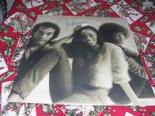 SHALAMAR Three for love LP en excellent état