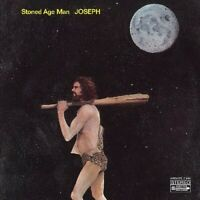 Joseph - Stoned Age Man [New Vinyl LP] Gold