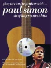 Play Acoustic Guitar with...Paul Simon (Paul Simon/Simon & Garfunkel), Simon, Pa