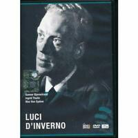 Luci d'Inverno - Ingmar Bergman - Editoriale Hobby & Work - DVD DL000725