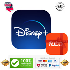 Disney plus accouont + Fub0 tv Extra | 3Years Waranty | Fast Delivry | Hot Deals