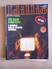 IDILLIO n°196 1979  Rivista Fotoromanzi  [C68]