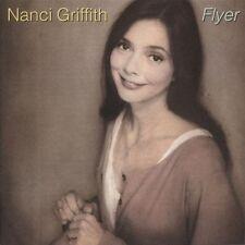 Nanci Griffith Flyer CD - 1994 Elektra