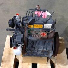 Used Kubota D1105-E 24.8hp Non-Turbocharged Diesel Engine Br 20235