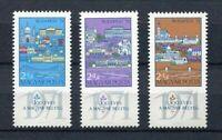 20474) Hungary 1971 MNH New Budapest '71