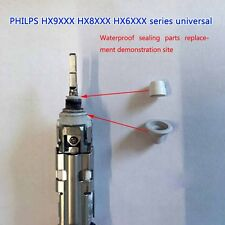 Electric Toothbrush Waterproof Sealing Parts Rings For Philips HX6730 HX6930 YS