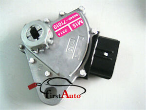 OE 84540-71010 84540-04010 Neutral Transmission Safety Switch For Toyota 14-2015