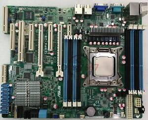 Asus Z9PA-U8 Workstation LGA 2011 DDR3 Server Motherboard Intel C602