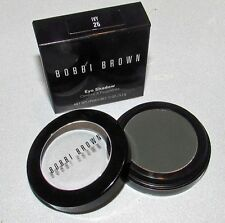 Bobbi Brown #25 Ivy Dark Green Pressed Powder Full Size Eye Shadow $22 Boxed New