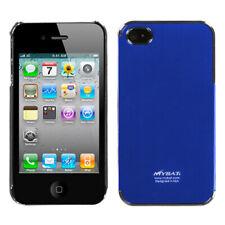Apple iPhone 4/4S Aluminum Cosmo Hard Case Cover