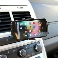 Universal Air Vent Car Mount Holder for iPhone 6s, iPhone 5 MP3 GPS Galaxy S6