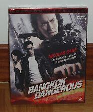 BANGKOK DANGEROUS - EDICION ESPECIAL - 2 DVD - PRECINTADO - ACCION - THRILLER