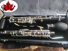 The oboe British tube import oboe instrument durable won't rust, English Horn