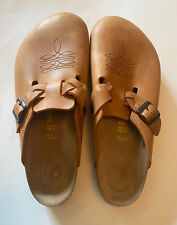 Birkenstock Unisex Slip On Clogs Slippers Shoes Sandal Size 46M 13 US CLEAN