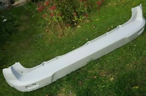 GENUINE FORD TRANSIT CONNECT 2013- KOMBI Rear Bumper NEW