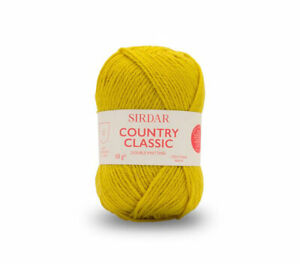 Sirdar Country Classic  DK OUR PRICE: £2.99