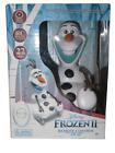 NEW Disney Frozen 2 Remote Control Olaf High Speed 27 MHz Wireless RC Toy Age 8+