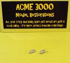 Dinky 921 920 923 Bedford Van Reproduction Repro White Metal Rear Hinge Eyelet