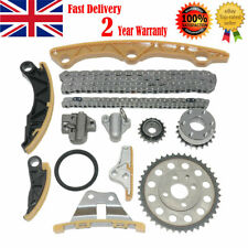 Timing Chain Oil Pump Sprocket Kit For MAZDA 3 6 CX7 2.2 DIESEL MZR-CD R2AA New