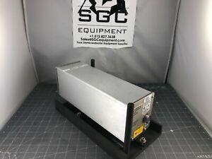 Agilent TECHNOLOGIES 5517C  HeNe LASER HEAD OPT 003 H05 INCLUDING RAIL MOUNT