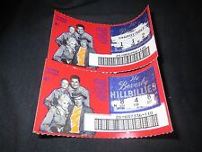 1993 Illinois Scratched Lottery Tickets 2 The Beverly Hillbillies