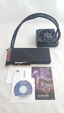 USED - Sapphire AMD Radeon Pro Duo 8GB HBM HDMI/3DisplayPort PCI-E Video Card