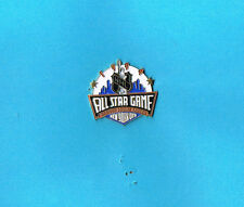 1994 NHL All Star Game New York Rangers Hockey Lapel Hat Pin
