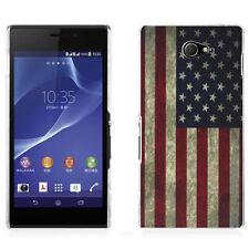 Étuis, housses et coques Sony Xperia M en silicone, caoutchouc, gel pour téléphone mobile et assistant personnel (PDA) Sony