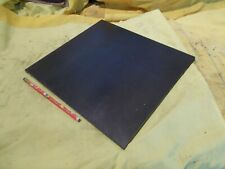 14 Steel Sheet Stock Tool Welding Shop Plate Flat Bar 14 X 11 18 X 12