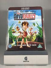 The Ant Bully HD DVD Region 2 UK Cert U HDDVD