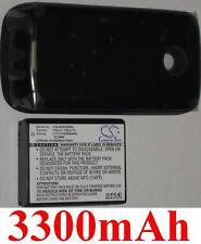 Coque + Batterie 3300mAh type HB4J1 HB4J1H Pour Huawei IDEOS X3