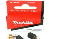 1 Pair Original Carbon Brushes For Makita 6x9x11.5mm Free shipping