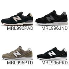 New Balance MRL996 D 996 Mens Running Shoes Sneakers Lifestyle Pick 1