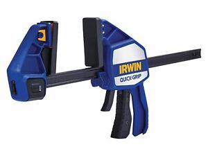 IRWIN Quick-Grip Xtreme Pressure Clamp 300mm (12in)