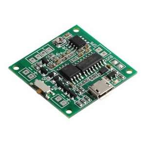 8MB Recordable Sound Chip Module MP3 DIY Music Voice Player Board USB Download