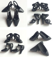 """Mix 40 Pair Shoes For 11.5"""" Dolls  / Toys / Barby 