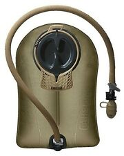 Camelbak Mil Spec Antidote Complete Reservoir 100 oz SHORT - coyote brown