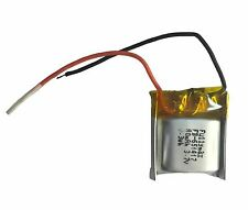 3.7V 80mAh FB-651417 Li-po Rechargeable Battery for RC Helicopter/ headset/toys