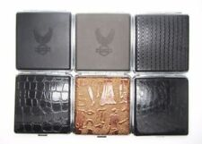 Cigarette Case Collectable Cigarette Boxes