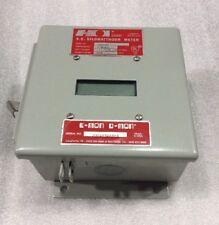 E-Mon D-mon 208400 KWH Meter 400 Amp 115/208/-240 V